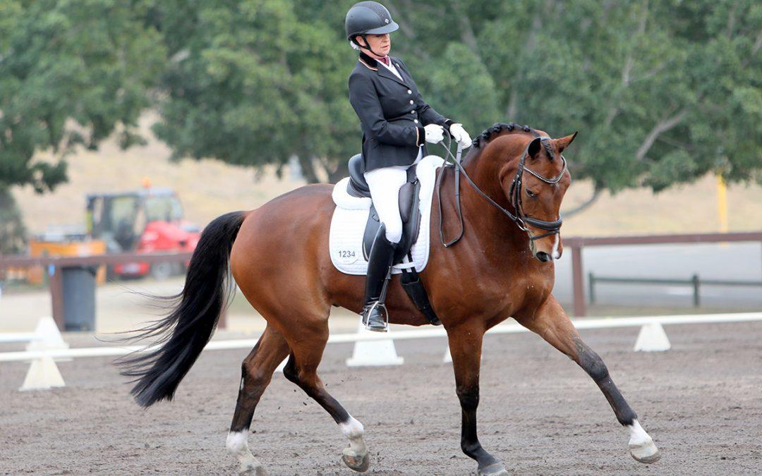 Showcase of Riders – Caroline Hooper