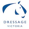 Dressage VIC logo